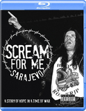 Bruce Dickinson / Scream For Me Sarajevo (Blu-ray)