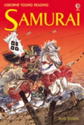 Kitab Samurai | Louie Stowell
