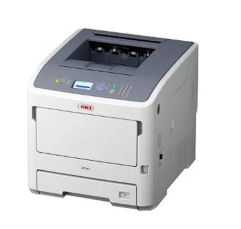 Монохромный принтер OKI B731DNW (45487102)