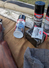 Birchwood Casey Gun Cleaning kits