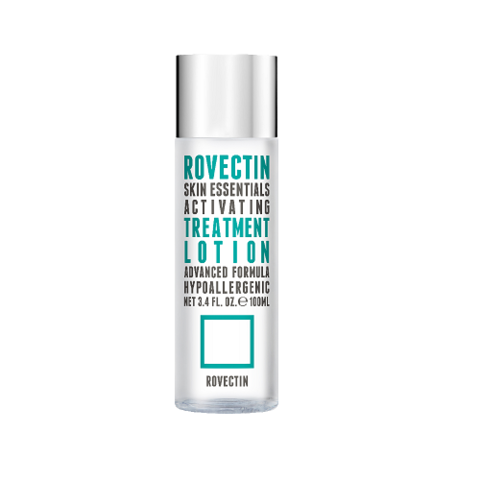 Лосьон ROVECTIN Treatment Lotion 100ml