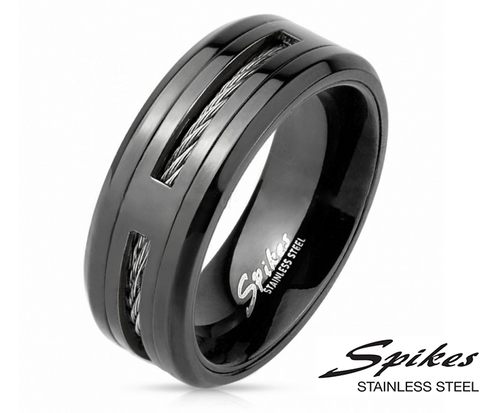 R-M4398 Мужское кольцо
