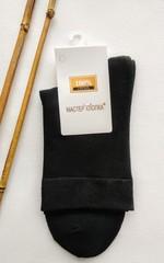 Носки мужские БАМБУК (12 пар) арт. 816 цвет черный