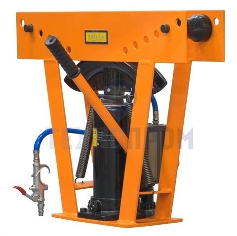Трубогиб пневмогидравлический STALEX HB-16Q