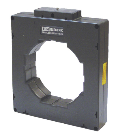 ТТН 125/4000/5-15VA/0,5 TDM