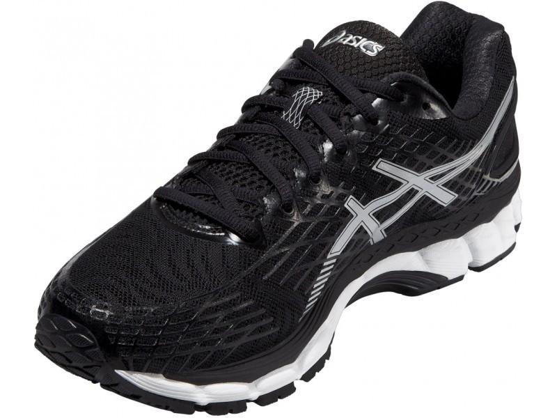 Мужская спортивная обувь Asics Gel-Nimbus 17 (T507N 9093) черные