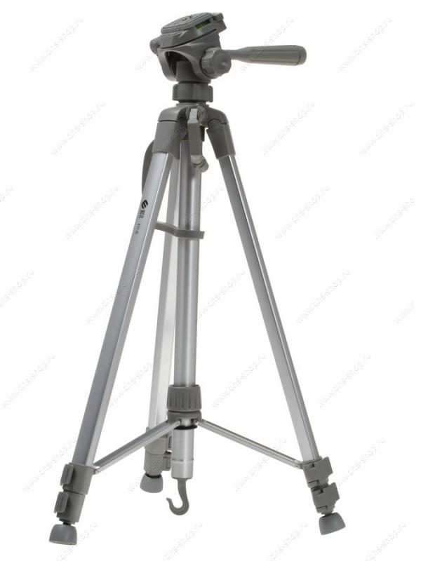 Era ED-6 (Штатив-тренога для фотоаппаратов и фотокамер Canon, Nikon, Sony)