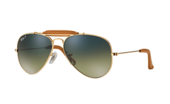 Солнцезащитные очки Ray-Ban 3422-Q (POLARIZED)