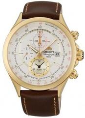 Мужские часы Orient FTD0T001N0 Chronograph
