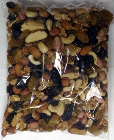 Коктейль фруктово-ореховый 1 кг