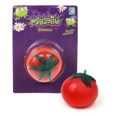 Лизун помидор 6 см