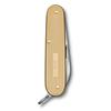 Нож Victorinox Alox Cadet, 84 мм, 9 функций, золотистый (подар. упаковка)