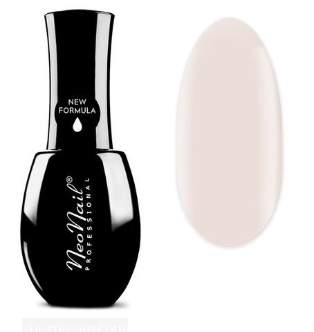 NeoNail Гель лак UV 15ml Light Peach №3205