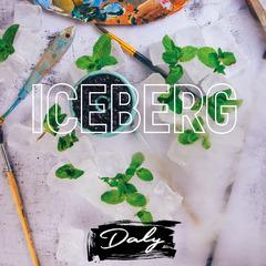 Кальянная смесь Daly 50 г Iceberg
