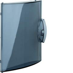 Дверца прозрачная для мини-щитка GD106