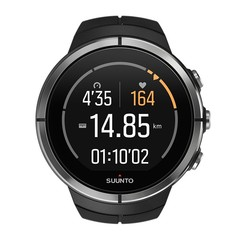 Наручные часы Suunto Spartan Ultra Black (HR) SS022658000