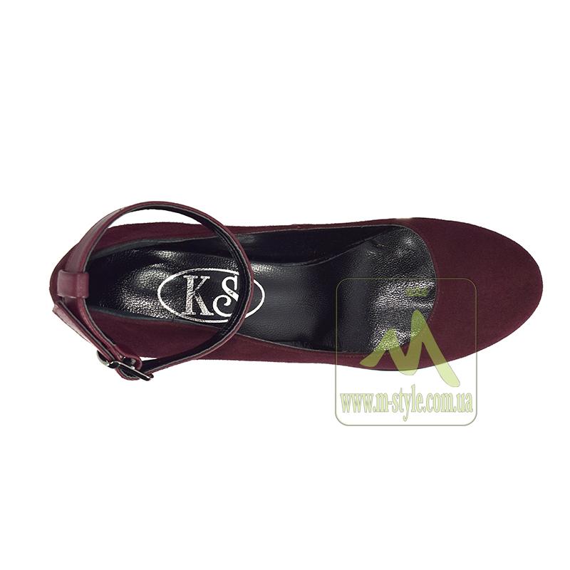 Туфли KS