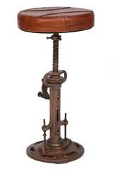 Стул барный Secret De Maison Кендоз (KENDOZ) ( mod. M-14523 ) — коричневый