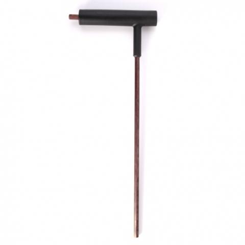 Ключ-шестигранник Ethic Tool 6 mm black