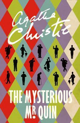 Kitab The Mysterious Mr Quin   Agatha Christie