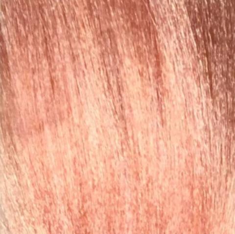Абрикосовый металлик Лисаплекс Филтер Лисап 100мл краска для волос