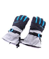 Перчатки женские Dakine Camino Glove Silver Chambray