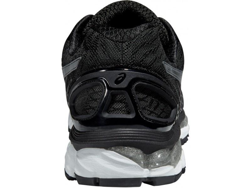 Мужская беговая обувь Asics Gel-Nimbus 17 (T507N 9093) фото