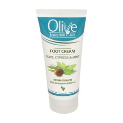 Крем для ног OLIVE Beauty Medi Care100 мл.