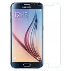 Защитное стекло Samsung Galaxy S6