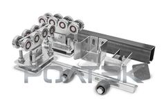 Комплект автоматики для ворот МИКРО 6 (ширина проема до 4м вес до 300 кг) с приводом  BFT DEIMOS BT A400
