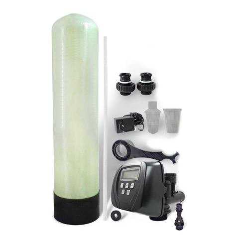 Установка фильтрации без реагентная 3072/2F5E