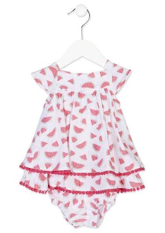 Платье для девочки Losan