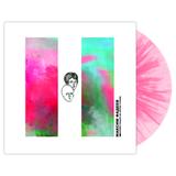 Максим Фадеев / Танцуй На Битом Стекле (Coloured Vinyl)(LP)