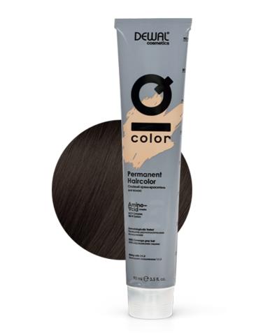 3.0 Деваль Косметикс Айкью Колор краска 90мл для волос