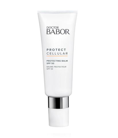 Doctor Babor Защитный бальзам Protect Cellular Protecting Balm SPF 50