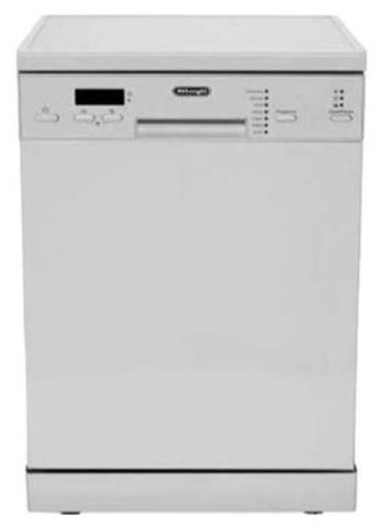 Посудомоечная машина шириной 60 см DeLonghi DDWS09F Rubino