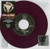 Syd Barrett, R.E.M. / Wouldn't You Miss Me (Dark Globe)(Single)(Coloured Vinyl)(7
