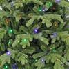 Ёлка Triumph Tree Шервуд премиум 230 см мультиколор