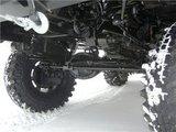 Редукторные мосты на основе УАЗ Спайсер фото-3