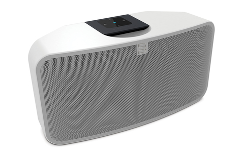 Bluesound PULSE MINI, white, медиаплеер