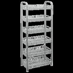 этажерка «monaco» (6-ти уровневая)