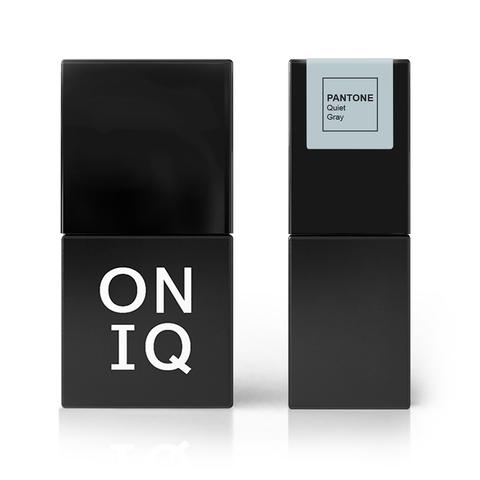 OGP-119 Гель-лак для покрытия ногтей. PANTONE: Quiet gray 10 мл