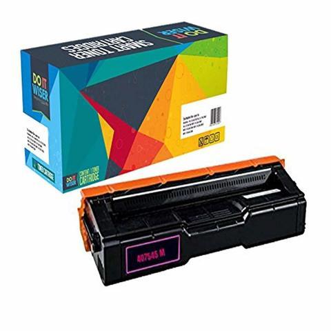Совместимый картридж пурпурный Ricoh SPC250E для Ricoh SP C250, C260, C261 (2000стр)