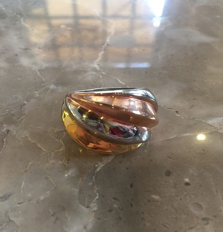 Кольцо Юпитер