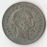 1872 P1982 Австро-Венгрия 10 крейцеров