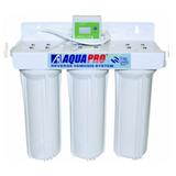 AQUAPRO AUS3-DF Проточный питьевой фильтр