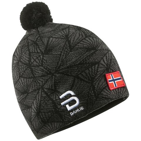 шапка Bjorn Daehlie Hat Press