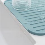 Силиконовый коврик для сушки посуды, артикул 117480, производитель - Brabantia, фото 5