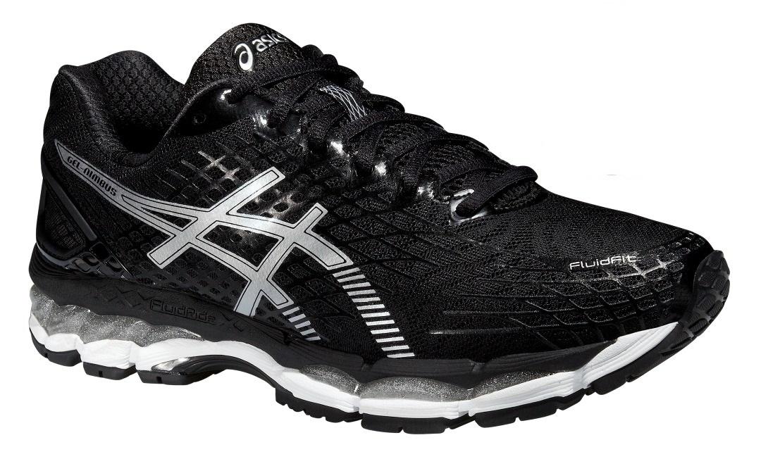 Мужские кроссовки для бега Asics Gel-Nimbus 17 (T507N 9093)