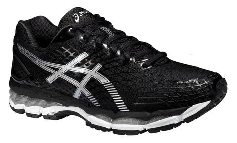 Asics Gel-Nimbus 17 Мужские кроссовки для бега (9093)